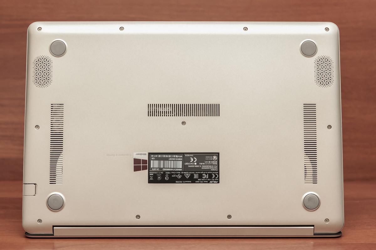 Обзор ноутбука ASUS N580VD - 4