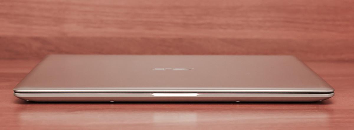 Обзор ноутбука ASUS N580VD - 8