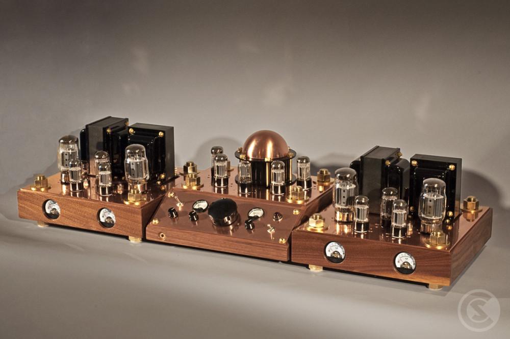 Стимпанк Hi-Fi: альтернативное прошлое звуковой аппаратуры - 4