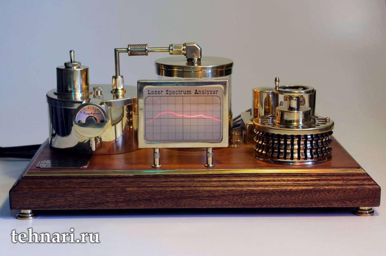 Стимпанк Hi-Fi: альтернативное прошлое звуковой аппаратуры - 7