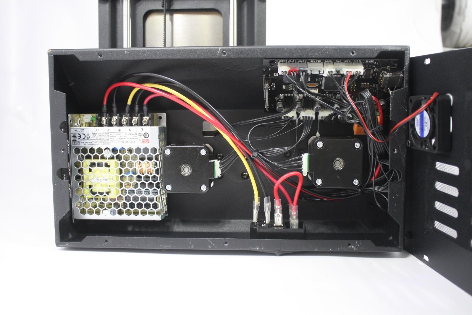 Wanhao Duplicator I3 Mini – доступная 3D печать - 12