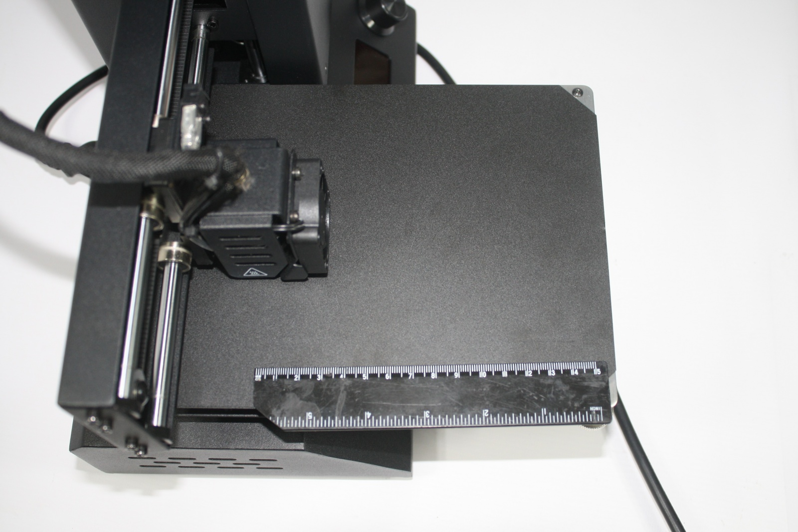 Wanhao Duplicator I3 Mini – доступная 3D печать - 4