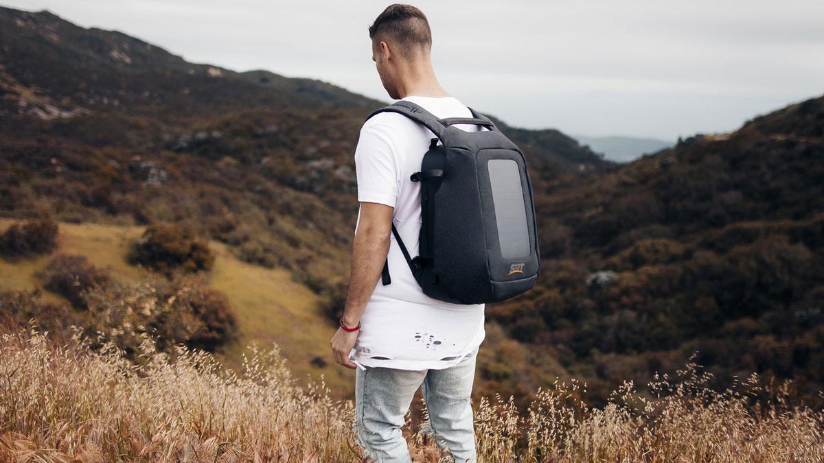 Как человек научился носить вещи на спине - 30