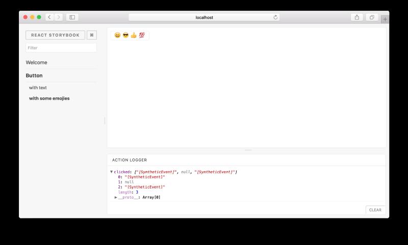 Топ-10 библиотек для React на GitHub - 5