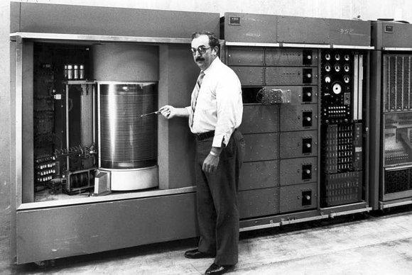 Эволюция жестких дисков: как изменились винчестеры за 60 лет существования? - 3