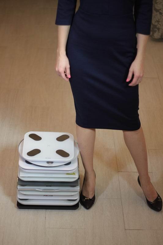 Сравнительный обзор весов. Личный опыт и тесты на себе - 1