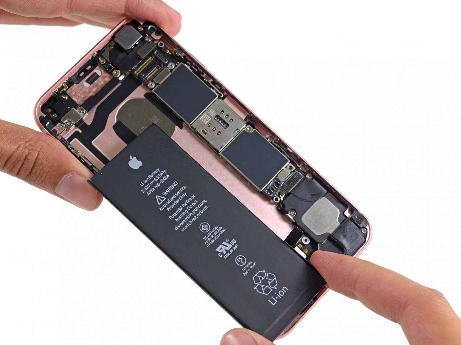 Apple призналась в замедлении старых iPhone - 2