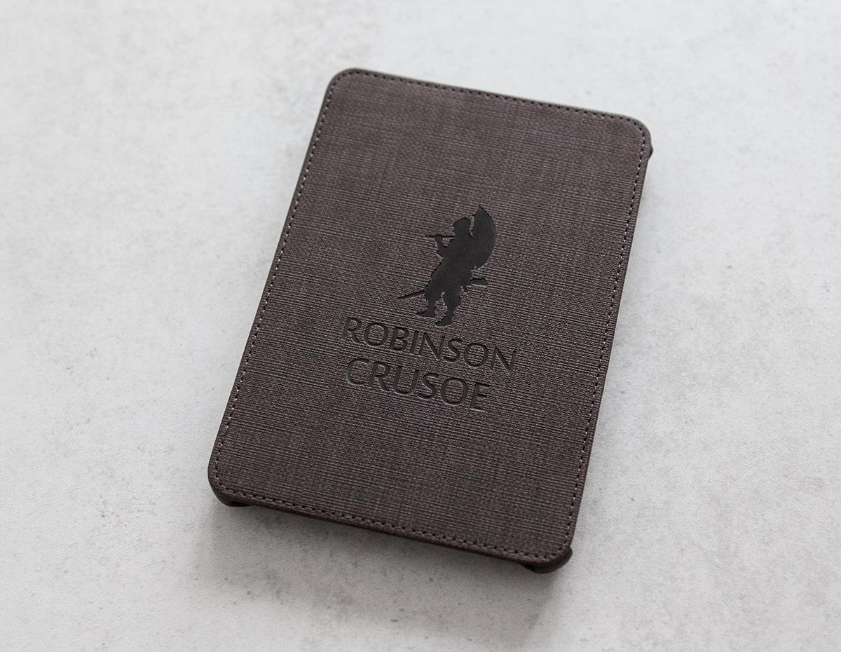 Обзор электронной книги ONYX Boox Robinson Crusoe 2 - 5