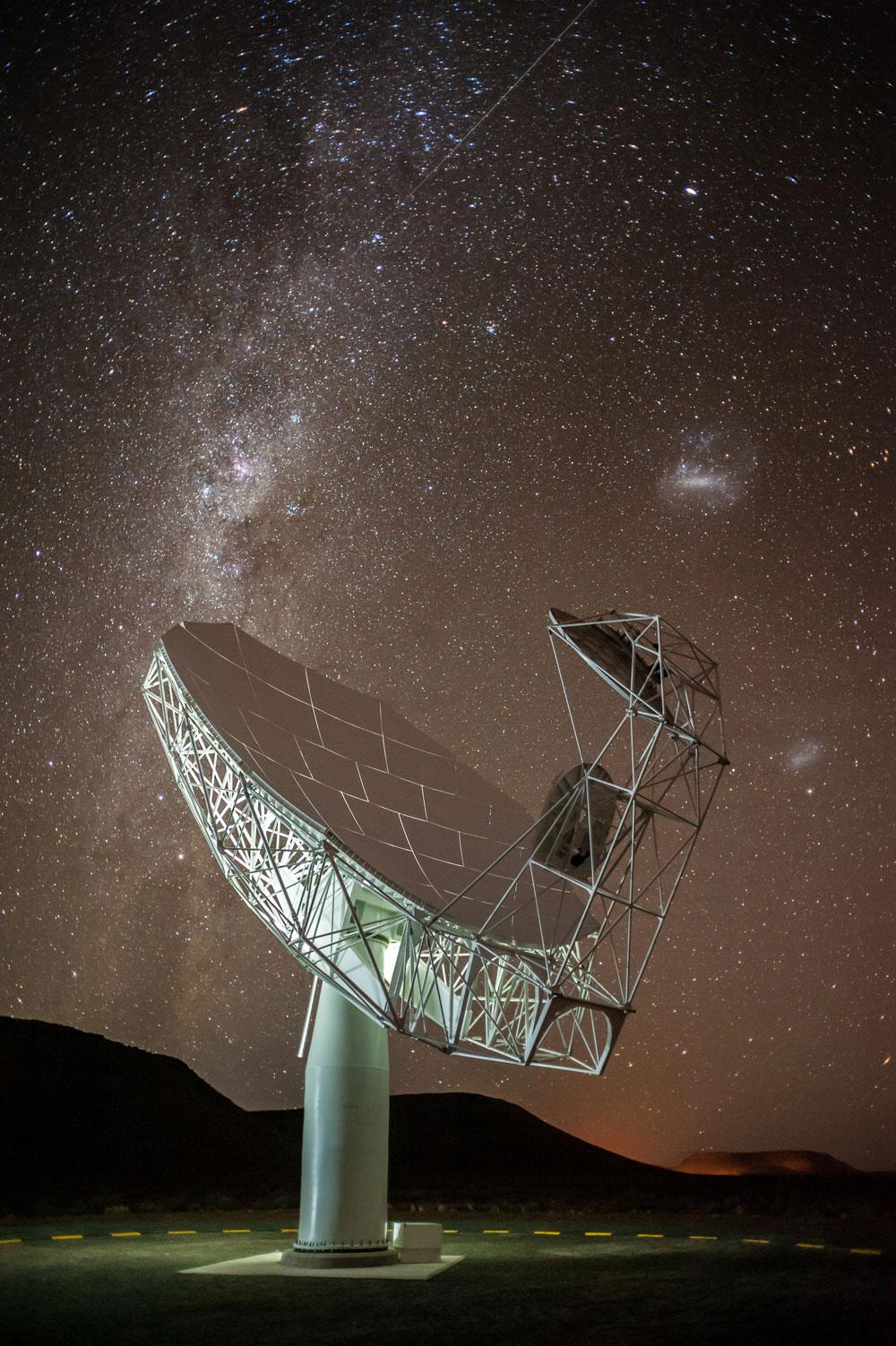 Скрытое сверхскопление может решить загадку Млечного Пути - 4
