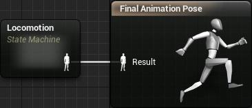 Туториал по Unreal Engine. Часть 6: Анимация - 26