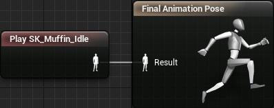 Туториал по Unreal Engine. Часть 6: Анимация - 31