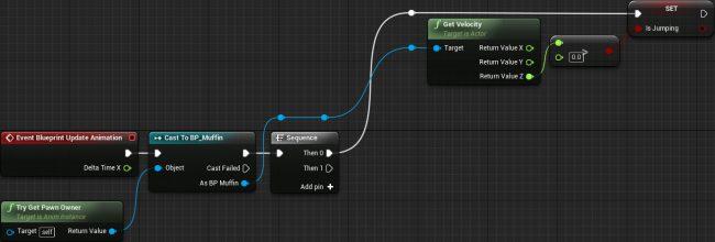 Туториал по Unreal Engine. Часть 6: Анимация - 41