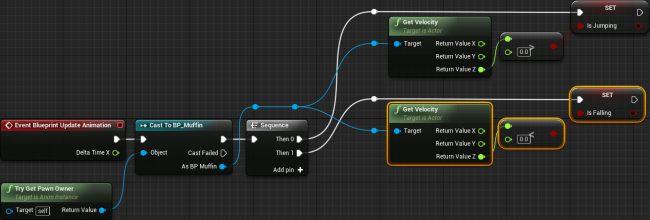 Туториал по Unreal Engine. Часть 6: Анимация - 42