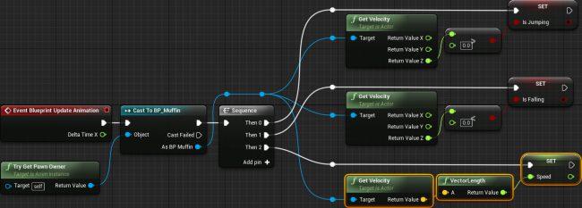 Туториал по Unreal Engine. Часть 6: Анимация - 57