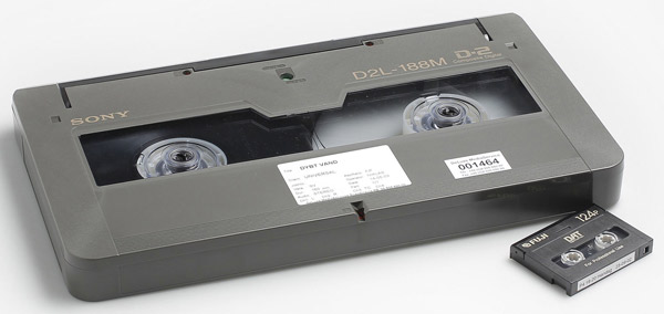 История развития видеоформатов (статья плюс ролик) - 13