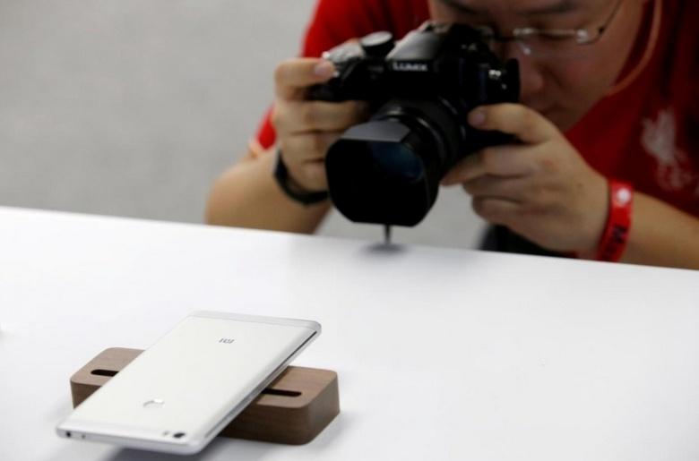 Xiaomi превысит прогнозы касательно выручки
