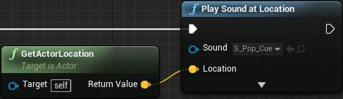 Туториал по Unreal Engine. Часть 7: звук - 31
