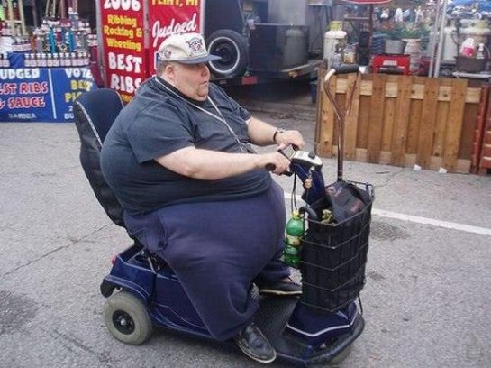 Ученые поняли, почему американцы очень толстые