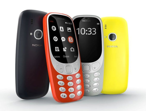 В третьем квартале отгружено 16,3 млн телефонов Nokia, тогда как за два квартала поставки составляли 4,1 млн устройств