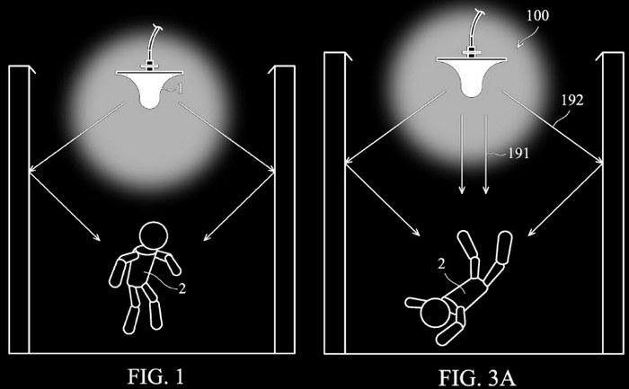 HTC выпустит лампочку, которая может спасать жизни