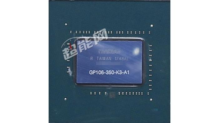 GeForce GTX 1060 появится в новой версии