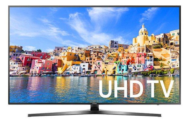 Samsung улучшит функциональность премиальных телевизоров для людей, которые имеют проблемы со слухом и зрением