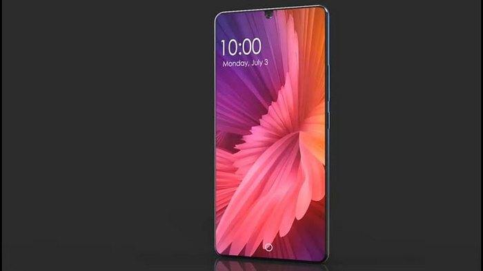 Xiaomi Mi 7 не получит сканер отпечатков пальцев под поверхностью стекла