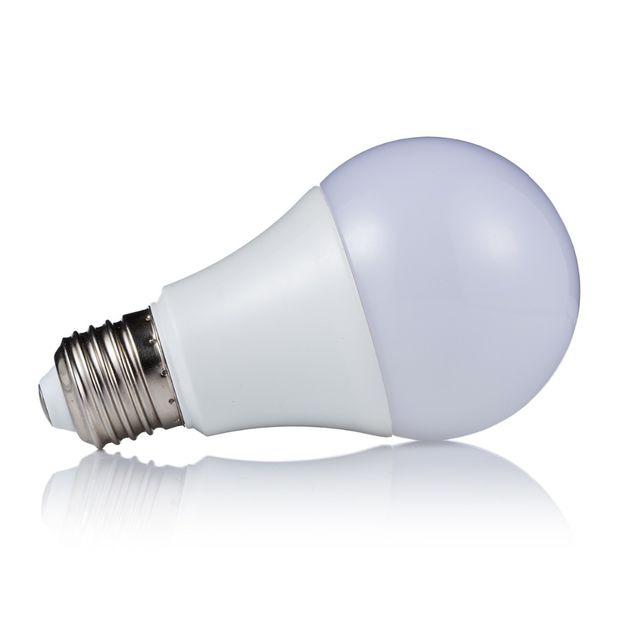 Аналитики IHS Markit взялись оценить сокращение выбросов CO&sub2;, обеспечиваемое переходом на светодиодное освещение