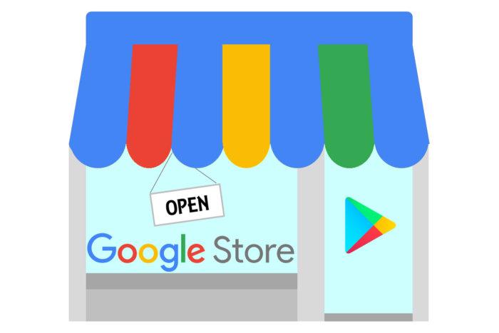 Google откроет магазины розничной торговли в Индии