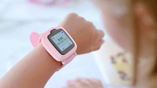 Появился идельный смартфон для ребенка