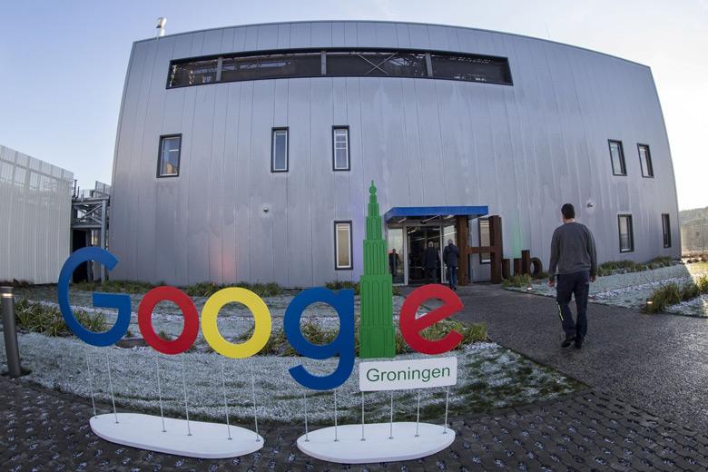 Google действует строго в рамках закона