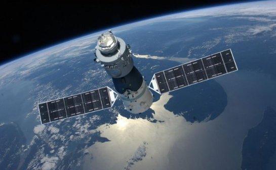 Китайская космическая станция упадет на Землю
