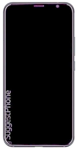 Опубликовано изображение смартфона HTC U12
