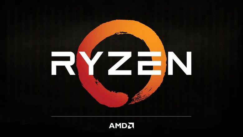 В марте выйдут CPU AMD Ryzen 2000