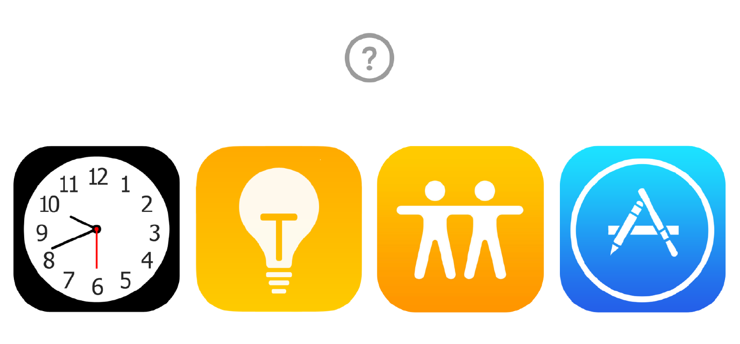 Просыпаешься, а твое приложение на главной в App Store - 6