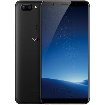 Смартфон Vivo X20 Plus UD может получить оптический сканер отпечатков пальцев Synaptics