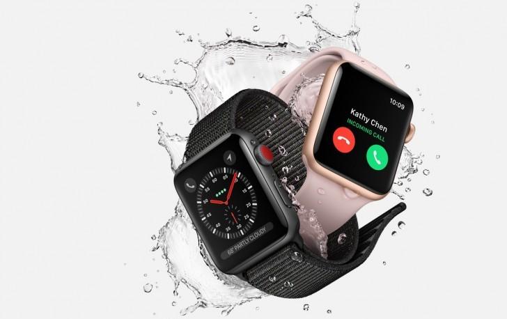 У новых часов Apple обнаружилась ещё одна проблема