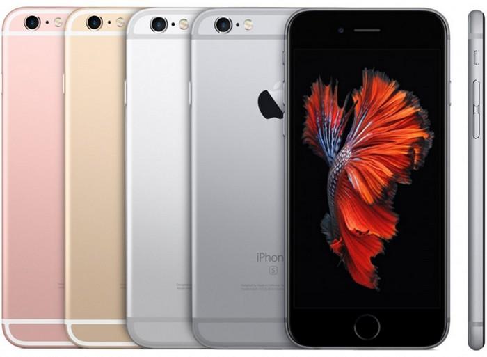 Из-за программы по замене аккумуляторов Apple может продать на 16 млн смартфонов iPhone в этом году
