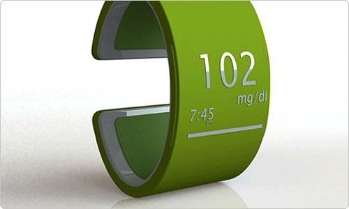 Fitbit хочет заполучить для своих устройств неинвазивный глюкометр