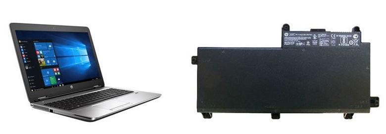 HP снова запускает отзывную компанию для ноутбучных АКБ