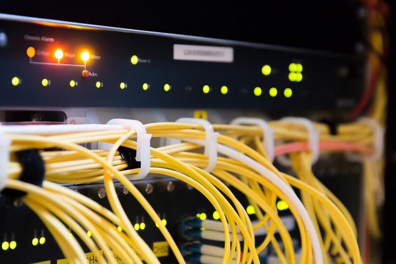 Спецификации 200GbE и 400GbE помогут удовлетворить растущие требования к пропускной способности