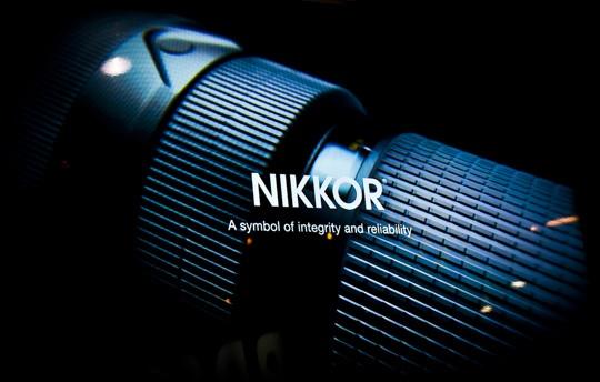 Анонс объектива AF-S Nikkor 180-400mm f/4 E TC 1.4 FL ED VR ожидается на следующей неделе