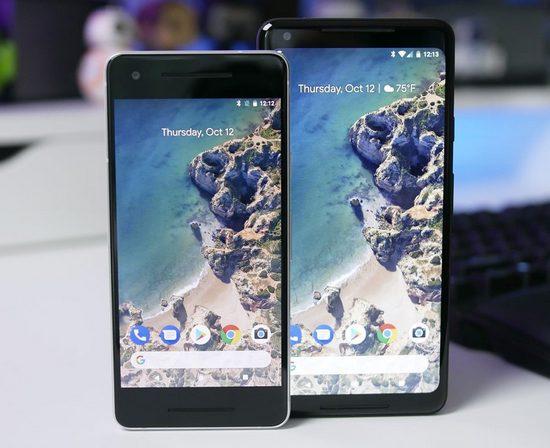 Пользователи смартфонов Google Pixel и Nexus сообщают о проблемах после установки Android 8.1