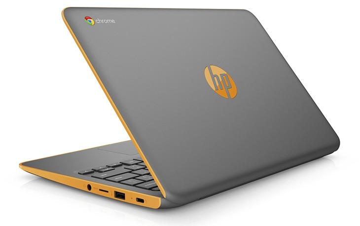 HP Chromebook 11 G6