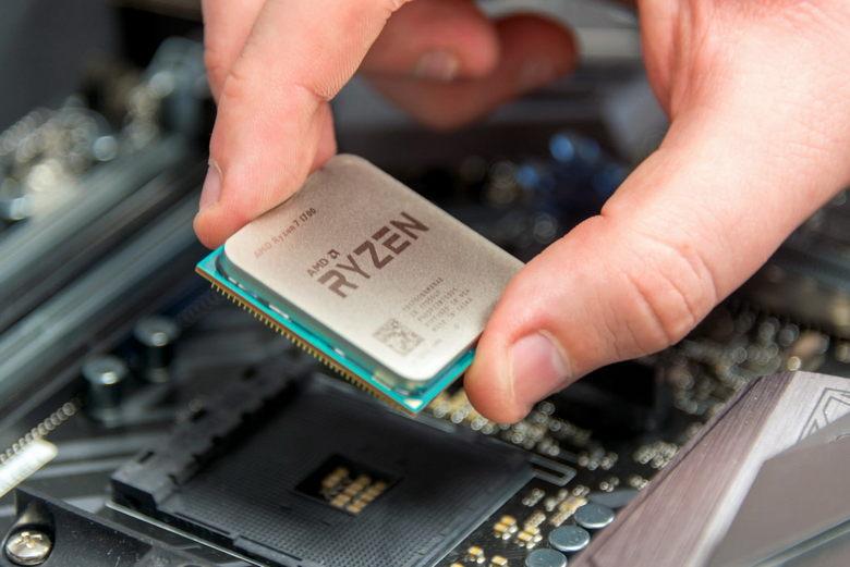 Процессоры AMD Ryzen подешевели