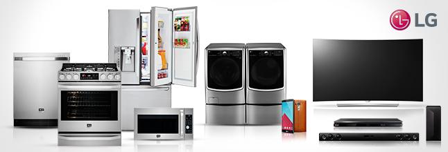 LG Electronics предполагает, что она провела рекордный год в плане объема продаж