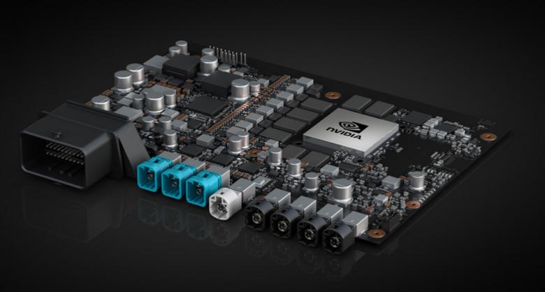 SoC Nvidia Xavier оказалась ещё более производительной, чем сообщалось ранее