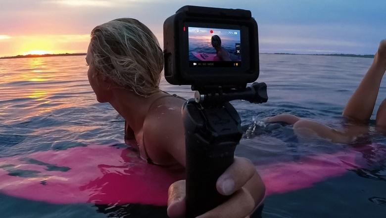 Компания GoPro может быть продана
