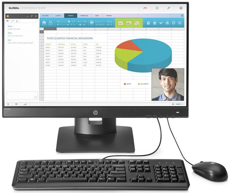 Клиент, в котором используется технология Teradici PCoIP, совместим с виртуальными рабочими средами VMware и Amazon