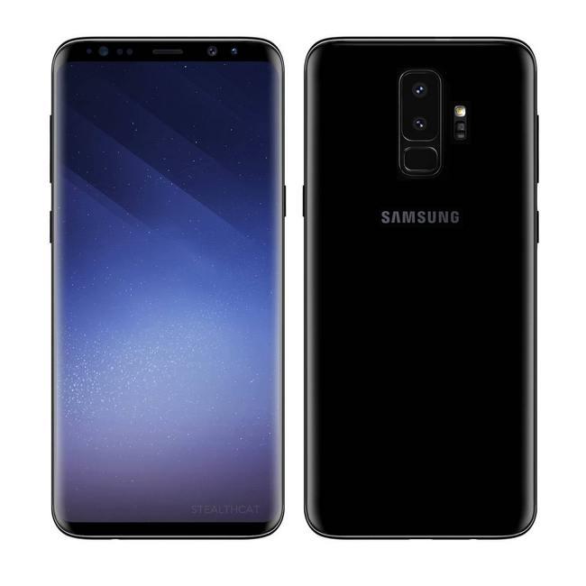 Samsung подтвердила презентацию смартфона Galaxy S9 на MWC 2018